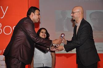 eStomi Completely Boss award